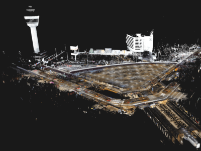 Plaza pointcloud linkedin
